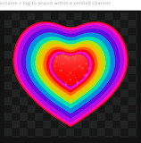 Screenshot 2020-05-22 Heart Love Sticker by Omer Studios for iOS