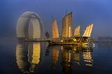 "Architecture archatlas ""Sheraton Huzhou Hot Spring Resort"" ""© MA"
