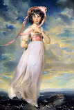 ^ Pinkie, 1794 by Thomas Lawrence