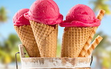#Berry Cones