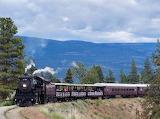 Kettle Valley Steam Railway, Summerland, British Columbia