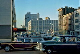 NEW YORK CITY, 10TH AVE, 1964