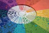 Rainbow Textiles