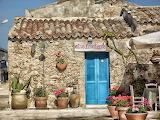 Shop in Italy