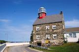 Salmon River Lighthouse, New York