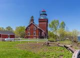Big Bay Point Light Station, MI