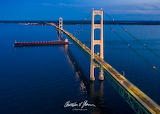 I love St. Ignace Puzzle-Christopher Sherman Photography