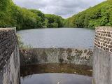 Chellow Dene dam