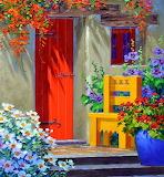 Panalific Painting