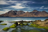 Isle of Eigg, Scotland