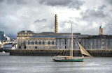 Royal William Yard, Stonehouse, Plymouth