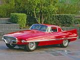 1956 Ferrari 410 Superamerica Ghia