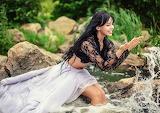 Fun In The River