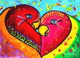 birds-in-love-pop-art