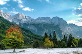 Valbona Valley Albania - Photo from Pxfuel.com