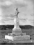 Angel Statue Kaitaia