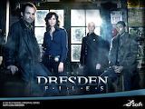 The Dresden Files 1