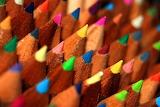 ☺ Colorful pencils...