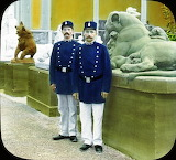 Paris exposition police paris