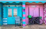 Jodipan Colourful Village