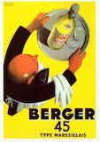 Berger-Le Serveur