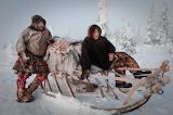 Russians in Siberia