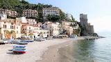 Cetara-Costiera Amalfitana