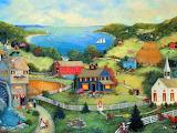 Catherine's Cove - Linda Nelson Stocks