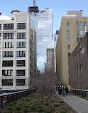 New York City Highline