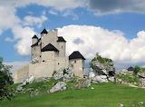 Bobolice Castle - Poland