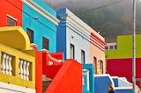 Bo Kaap, Capetown