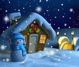 ☺♥ Waiting for Christmas...