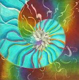 Mandala 100 rainbow by hadas64