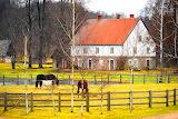 Farm, Latvia