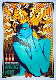 Umphreys-McGee-London-Poster-Adam-Pobiak