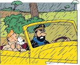 12 - Tintin et les sept boules de cristal - 2