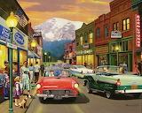 Main Street - Kevin Walsh