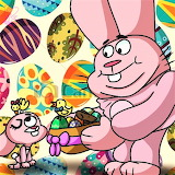 #Happy Easter!