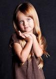 Adorable Kristina Pimenova