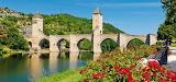 Pont de Valentré - Cahors