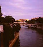 Europe - France - Paris - Seines3