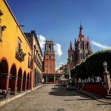 San Miguel de Allende, Mexico2