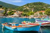Ithaca, Ionian Islands, Greece