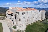 Santa Eurasia Castle - Italy