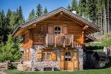 Baita-Trentino-Italy