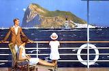 Gibraltar (1).Charles Pears
