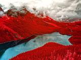 Lac-montagnes