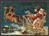 Santa Claus USA