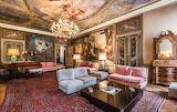 Extraordinary Venice apartment