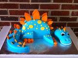 Big-blue-dinosaur-cake